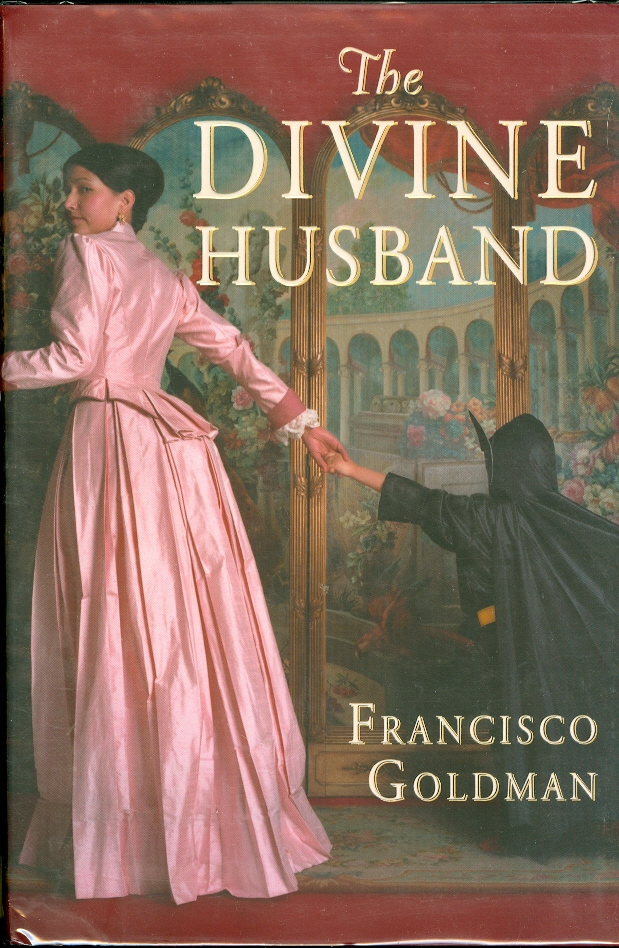 Image for The Divine Husband