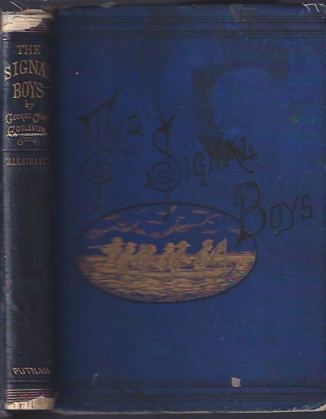 Image for The Signal Boys or Captain Sam's Company