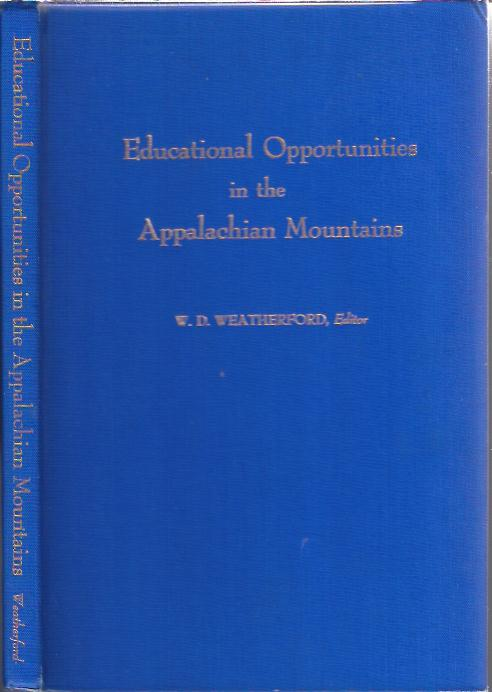 Image for Educational Opportunities in the Appalachian Mountains