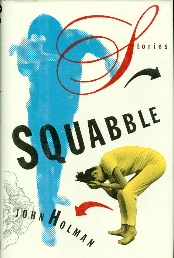 Image for Squabble and Other Stories