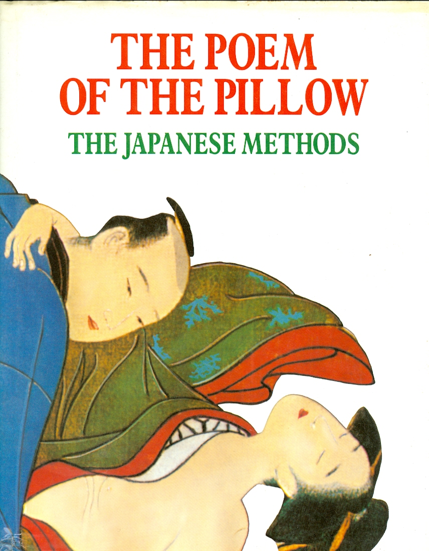 Image for The Poem of the Pillow The Japanese Methods