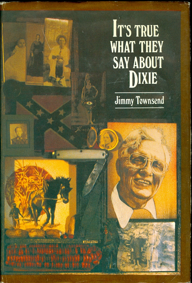 Image for It's True What They Say about Dixie