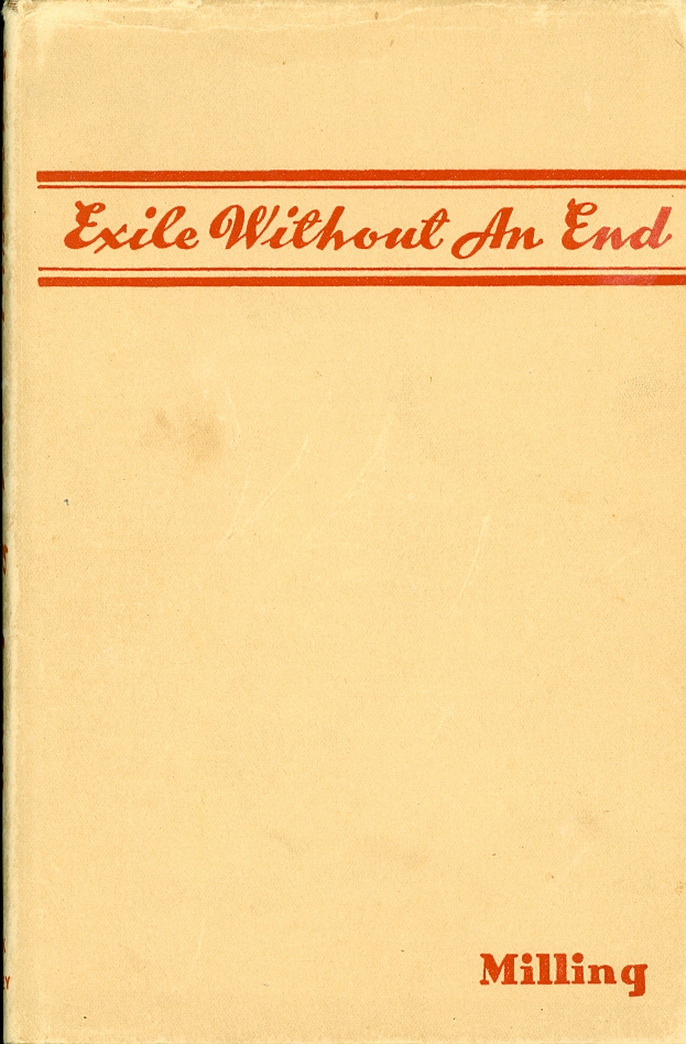 Image for Exile Without An End