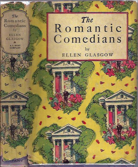Image for The Romantic Comedians