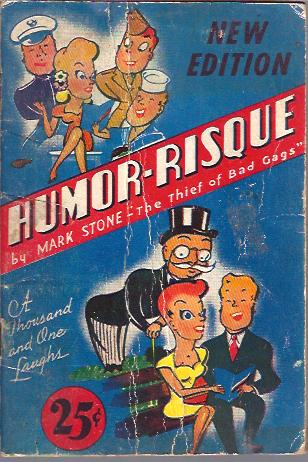 Image for Humor-Risque