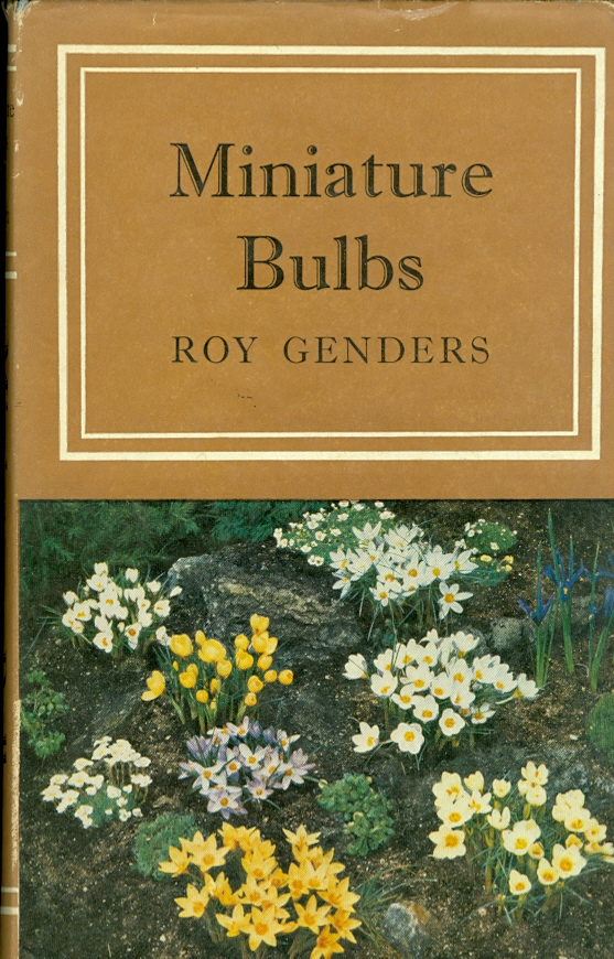 Image for Miniature Bulbs