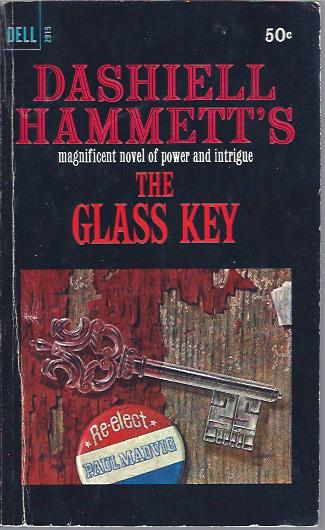 Image for The Glass Key