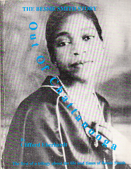 Image for Out of Chattanooga: the Bessie Smith Story