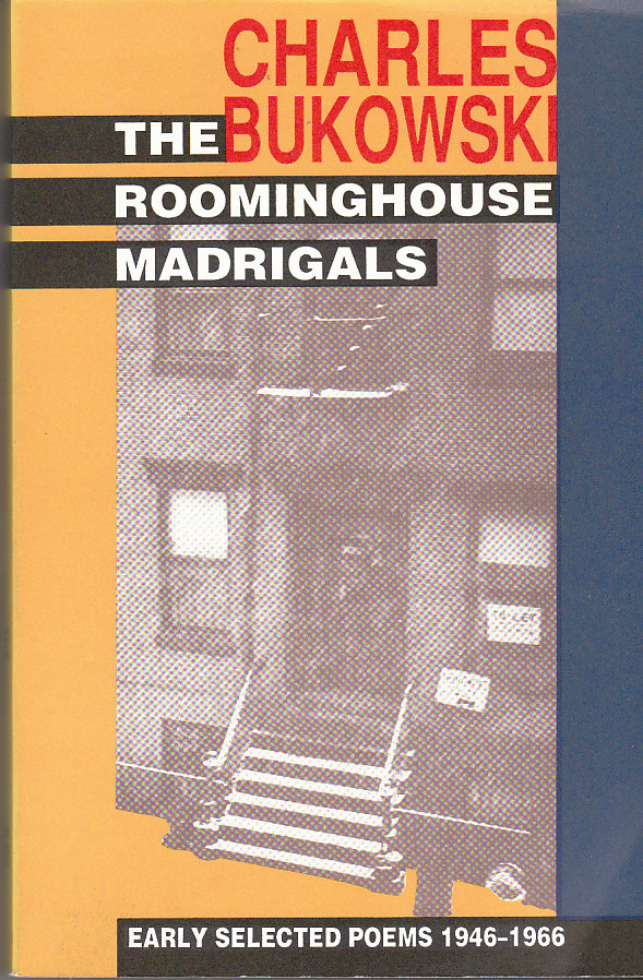 Image for The Roominghouse Madrigals