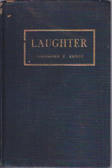 Image for Third Annual Edition of Laughter