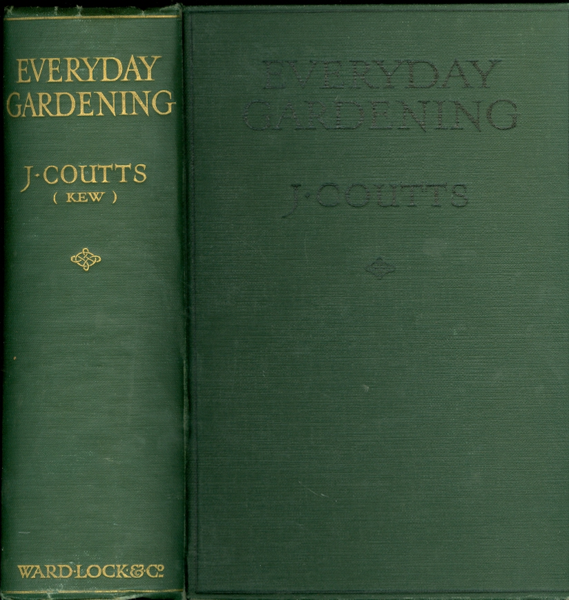 Image for Everyday Gardening