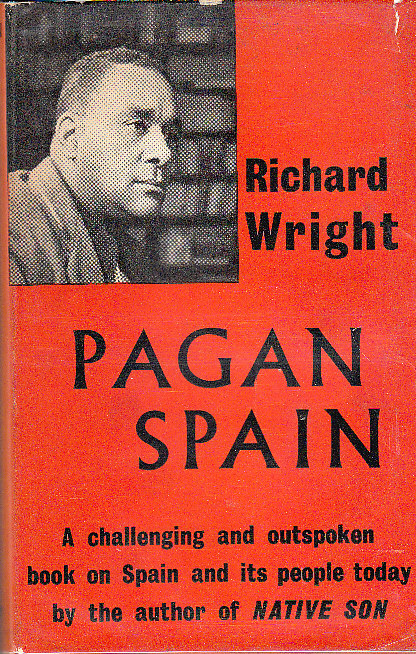Image for Pagan Spain