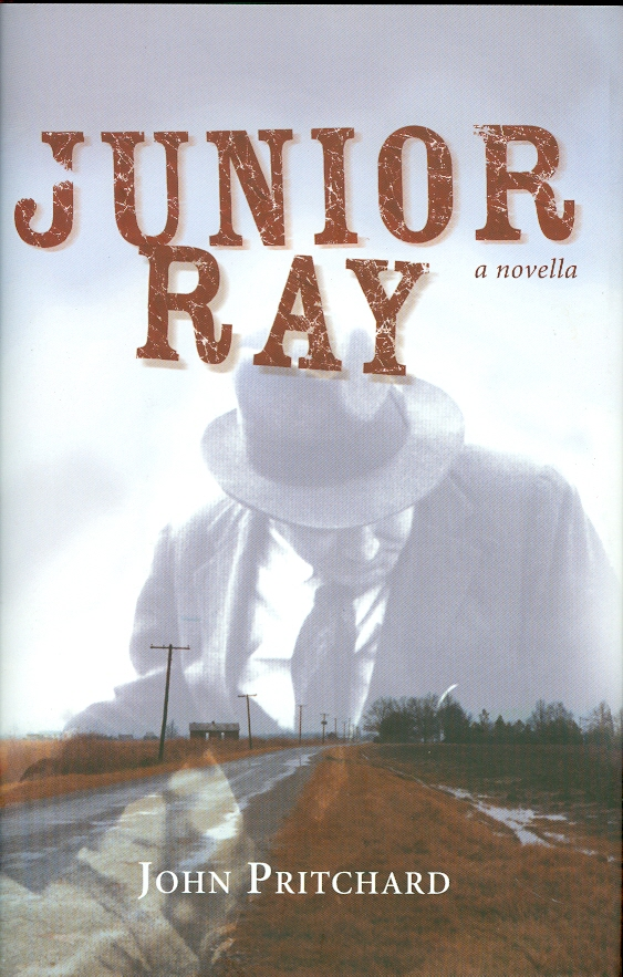 Image for Junior Ray