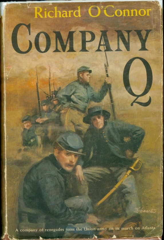 Image for Company Q
