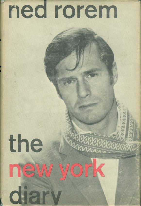 Image for The New York Diary of Ned Rorem