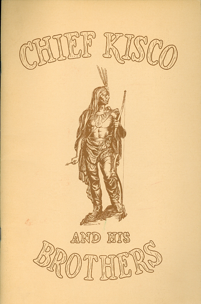 Image for Chief Kisco and His Brothers