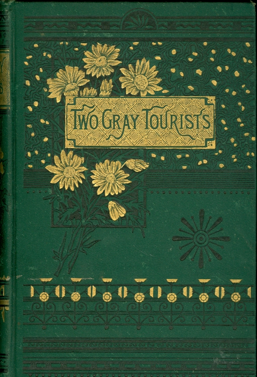Two Gray Tourists From Papers of Mr. Philemon Perch