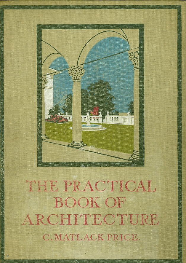 Image for The Practical Book of Architecture