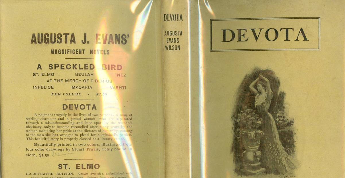 Image for Devota