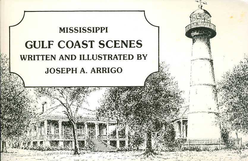Image for Mississippi Gulf Coast Scenes