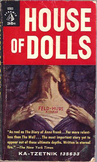 Image for House of Dolls