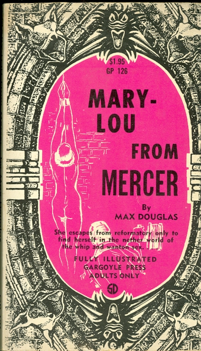 Image for Mary-Lou from Mercer