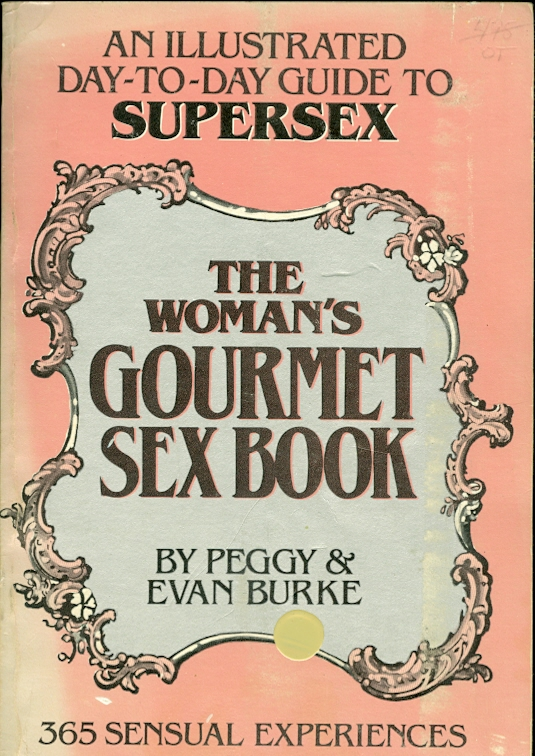 Image for The Woman's Gourmet Sex Book