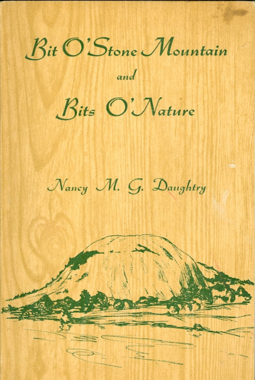 Image for Bit O' Stone Mountain and Bits O'Nature