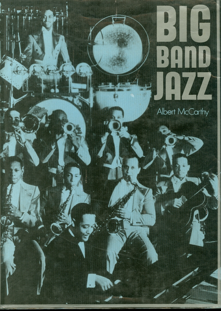 Image for Big Band Jazz