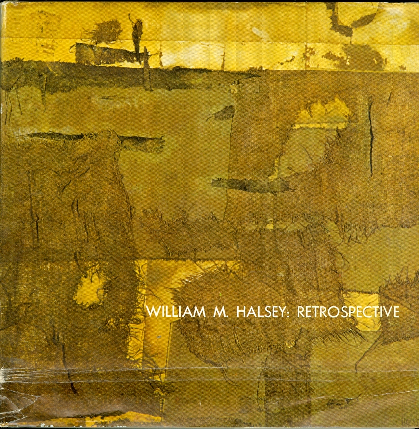 Image for William M. Halsey: Retrospective