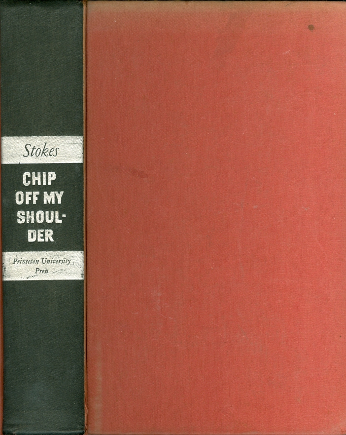Image for Chip off My Shoulder