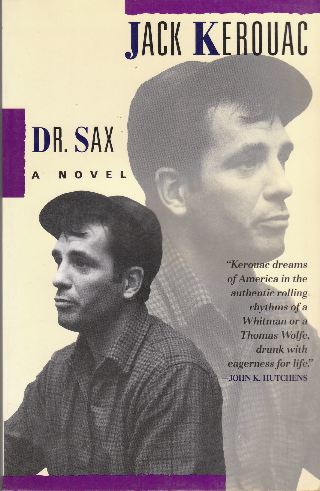 Image for Dr. Sax