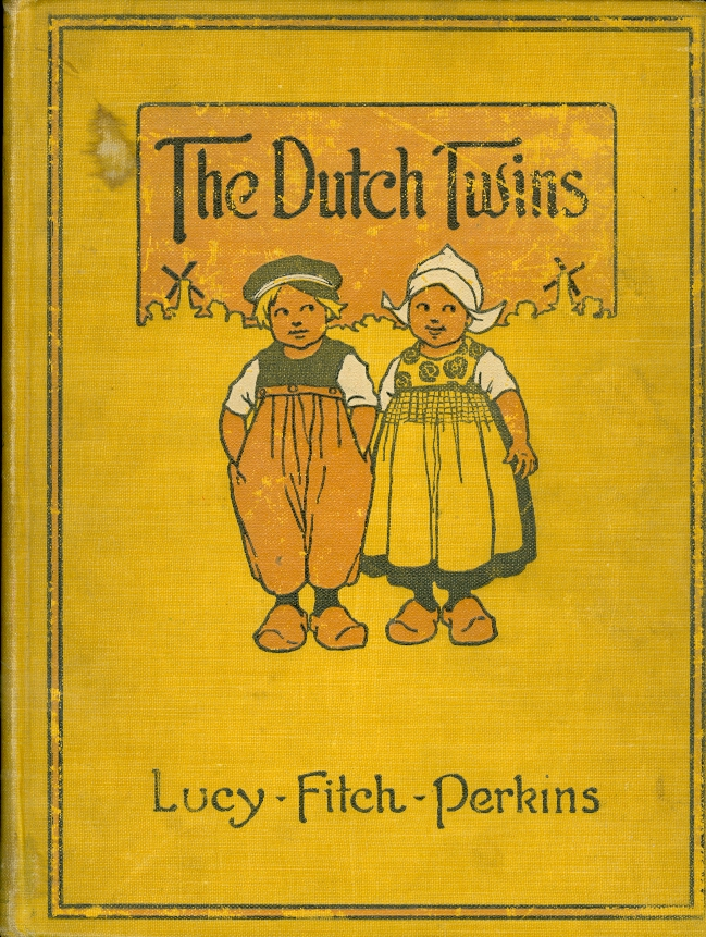 Image for The Dutch Twins