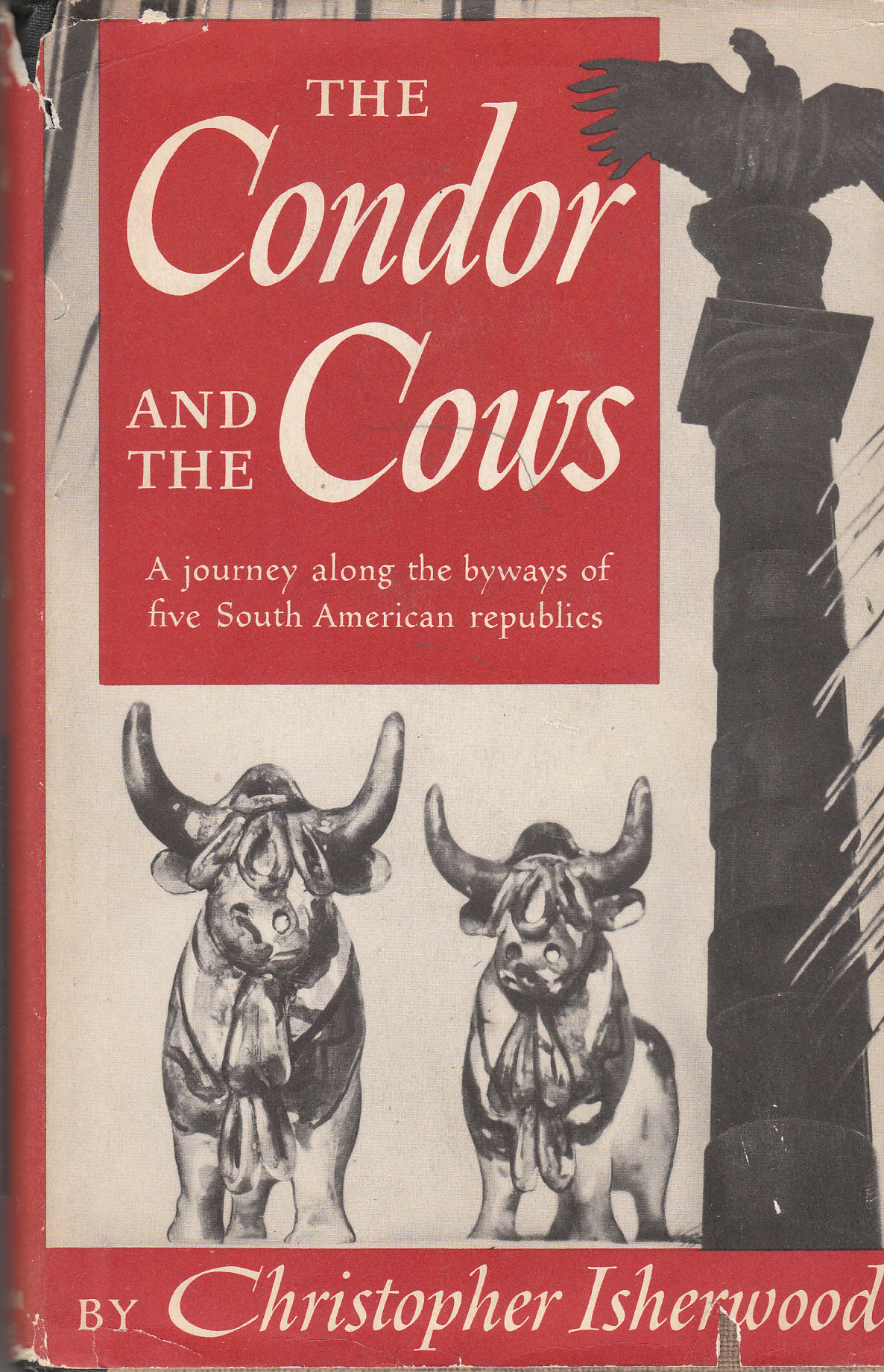 Image for The Condor and the Cows