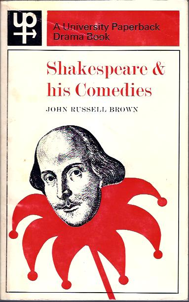 Image for Shakespeare and His Comedies
