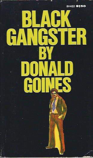 Image for Black Gangster