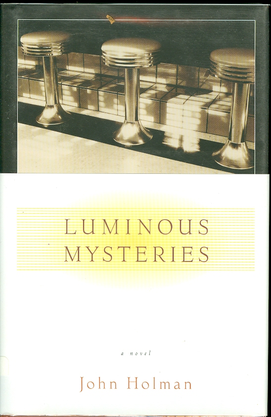 Image for Luminous Mysteries