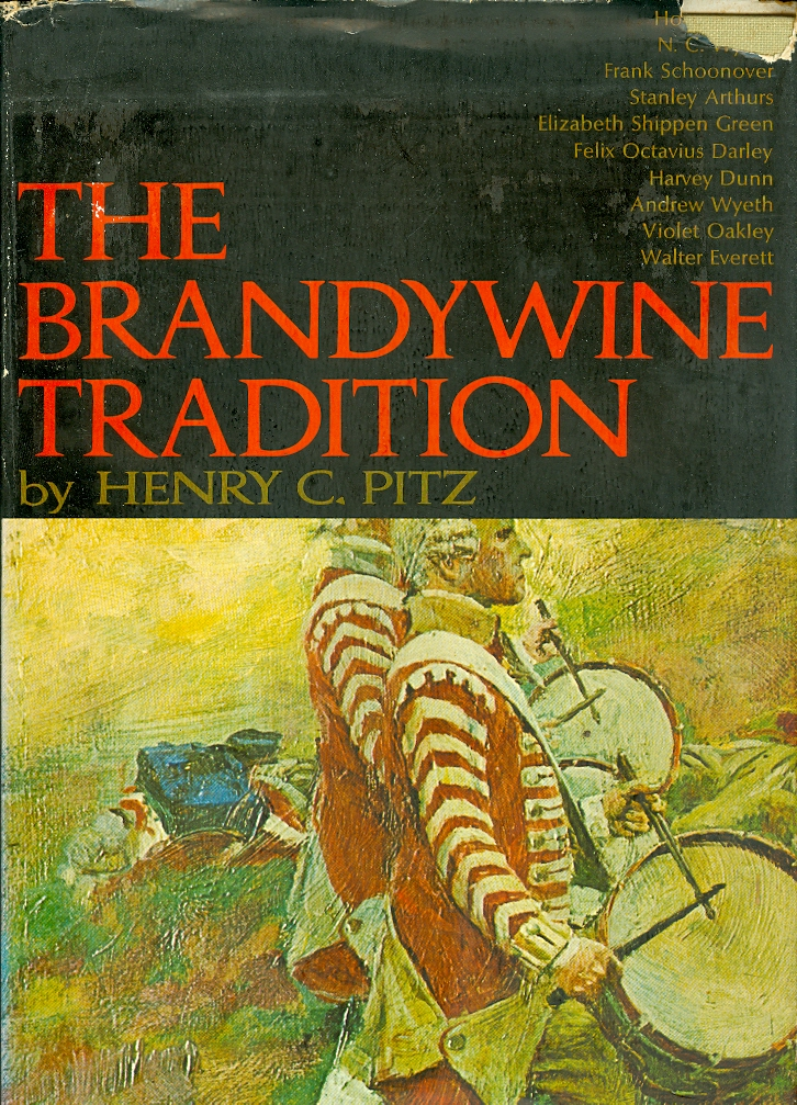 Image for The Brandywine Tradition