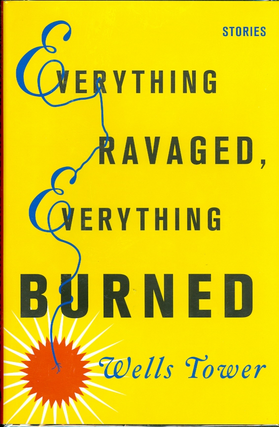 Image for Everything Ravaged, Everything Burned
