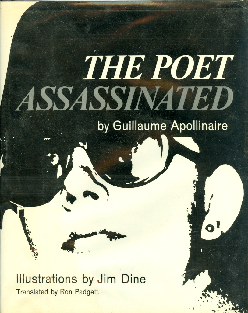 Image for The Poet Assassinated
