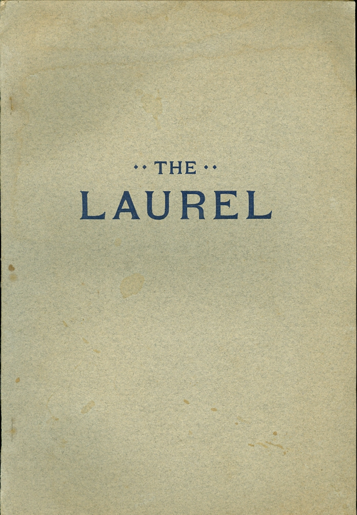 Image for The Laurel