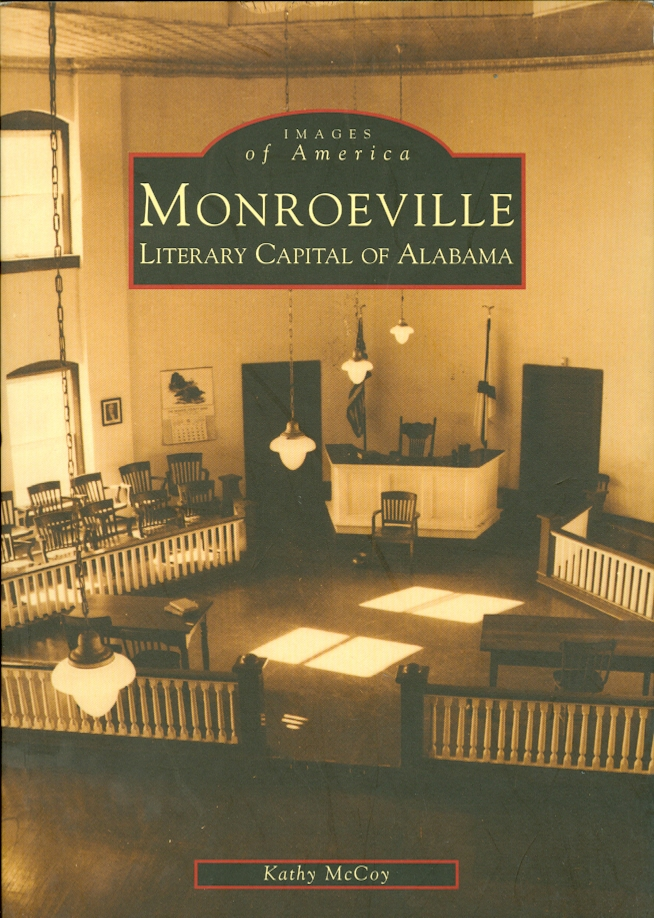Image for Monroeville Literary Capital of Alabama