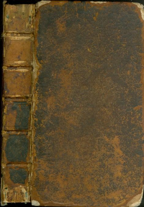 De Stola in Archidiaconorum Visitationibus Gestanda a Paroecis, Disceptatio