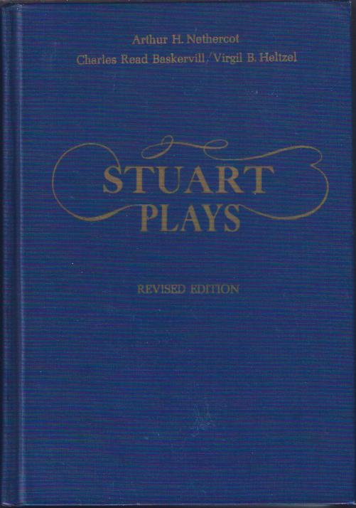 Image for Stuart Plays