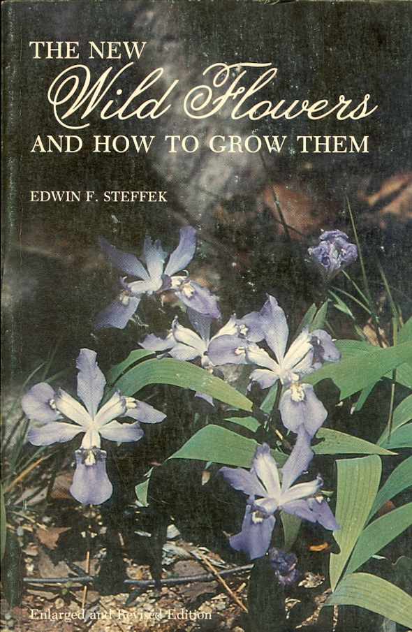 Image for The New Wild Flowers and How to Grow Them
