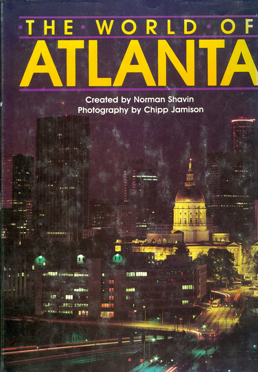 Image for The World of Atlanta