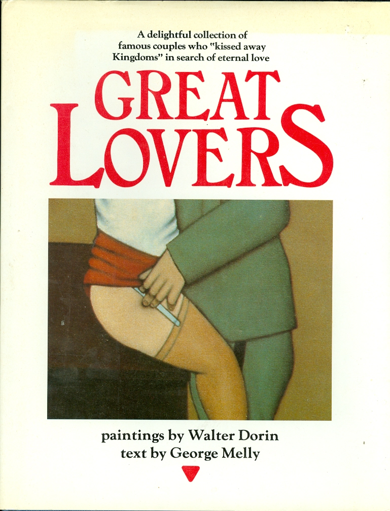 Image for Great Lovers