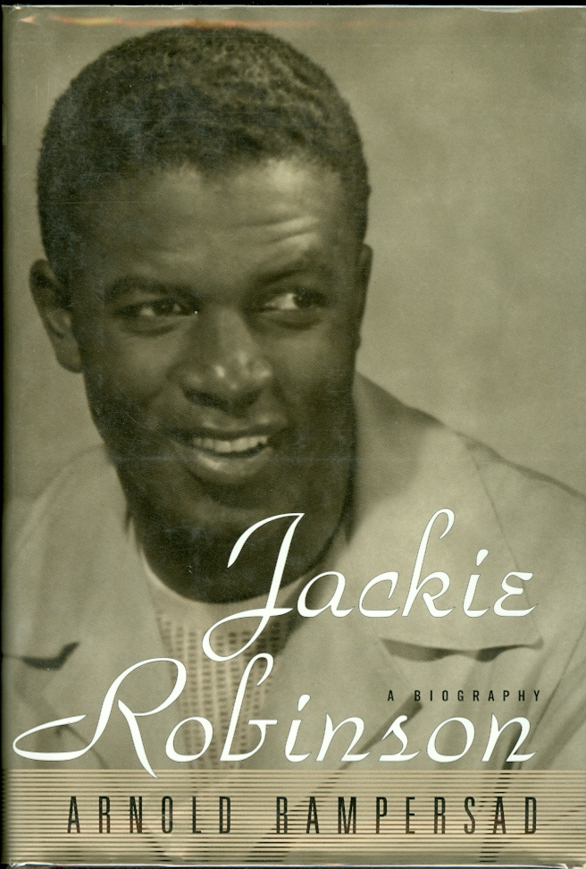 Image for Jackie Robinson A Biography