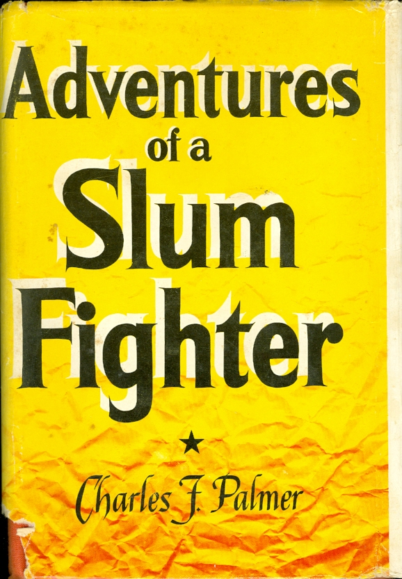 Image for Adventures of a Slum Fighter