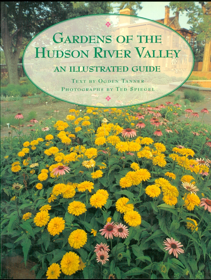 Image for Gardens of the Hudson River Valley An Illustrated Guide